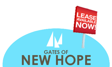 Gates of New Hope